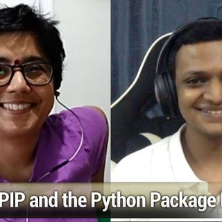 FLOSS Weekly 594: PIP and the Python Package Index - Open Source Language, Package Installer, Programming Python