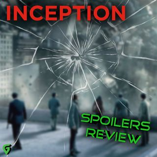 Inception Review : Christopher Nolan Retrospective