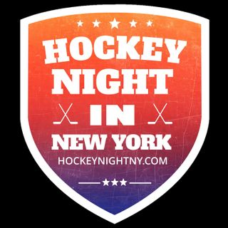 NHL - Hockey Night in New York