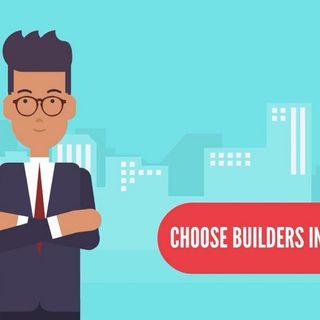 Choose Builders In Essex Wisely