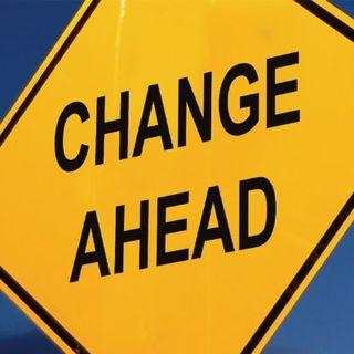 The Evolution Of Change