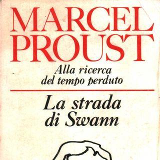Proust: la vendetta
