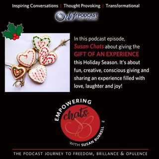Give the Gift of an Experience This Holiday Season