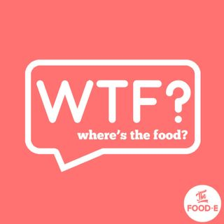 W.T.F.? Where's the Food? Trailer