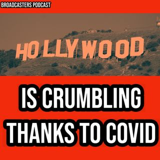 Hollywood is Crumbling Thanks to Covid BP082920-137