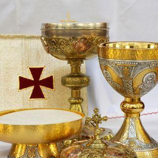 La Misa dominical
