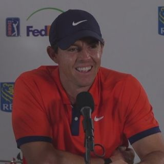 FOL Press Conference Show-Mon June 10 (Canadian-Rory McIlroy)