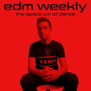 EDM Weekly Episode 327