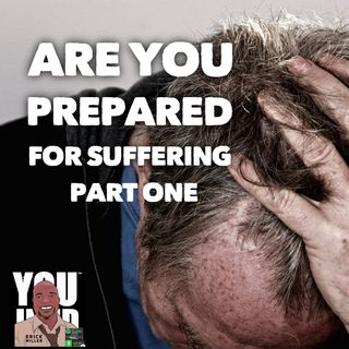 Ep. 164 Unprepared: Are You Prepared For Financial And Family Loss? Part 1