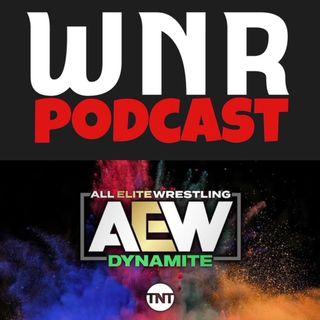 WNR348 AEW PRELUDE