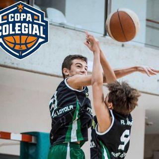 El Cole San Ignacio anfitrión en la Copa Colegial 2020