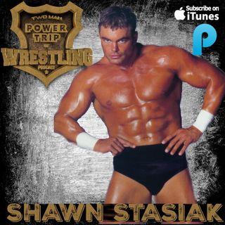 TMPToW: Shawn Stasiak