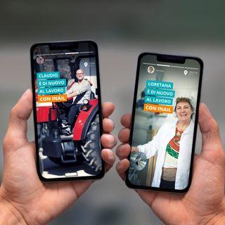 Al via la campagna di comunicazione sul reinserimento professionale dei disabili da lavoro