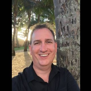 CONNECT with Rodney Cundiff