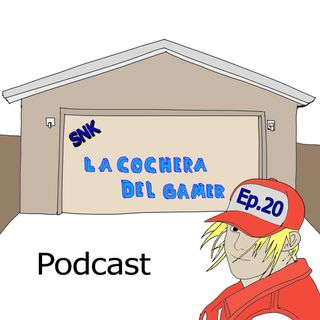 Episodio 20 - Super Nes Classic, Fate Grand Order, Monster Hunter XX, Overwatch y Dragon Ball Latino