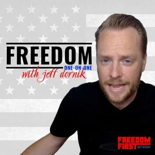 Freedom One-On-One with Jeff Dornik