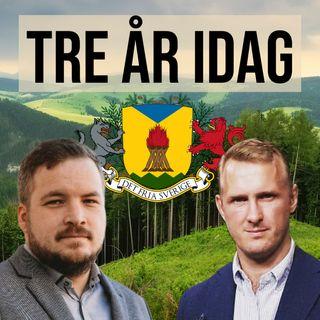 Det fria Sverige med Dan Eriksson och Jonas Nilsson