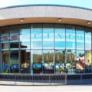 Owner of Movies at Dungarvan Graham Spurling discusses the schedule