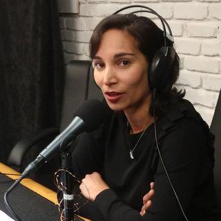 Dr. Faria Khan Talks Physician Burnout