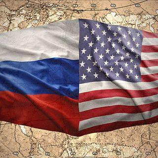 Is the US Trying to Start a Hot War with Russia? +