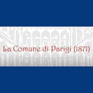 Angelo d'Orsi: 1871, La Comune di Parigi