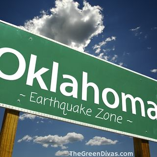Oh Oklahoma, What the Frack?