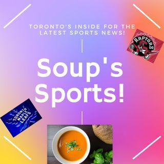 Soup's Sports