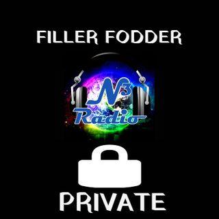 Filler Fodder (Private)