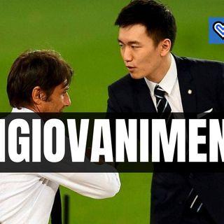 Calciomercato Inter, rivoluzione verde: via gli ultra-trentenni