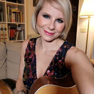Chiara Ragnini, cantautrice di qualità