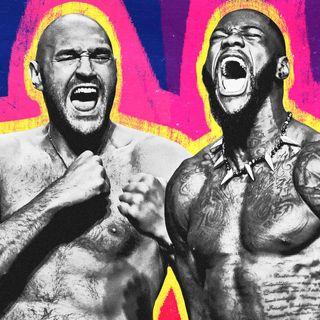 CBS P4P Boxing Top Ten