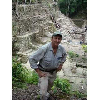Dr. Richard Hansen: El Mirador, The Birth of Maya Pyramid Culture