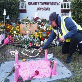 Se cumple 1 año de la masacre en escuela de Florida