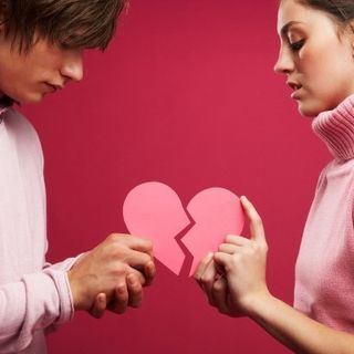 Restoring Love Lost!