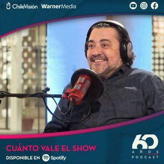 Cuánto Vale el Show con Leo Caprile