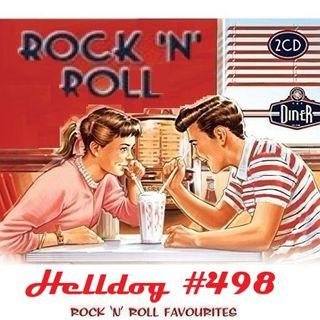 Musicast do Helldog #498 no ar!