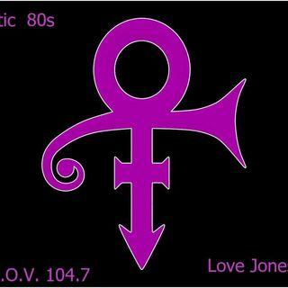 Erotic Eighties  {   love jones  062221}