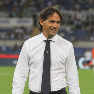 13.15 Conferenza Stampa Simone Inzaghi Pre Lazio-Verona
