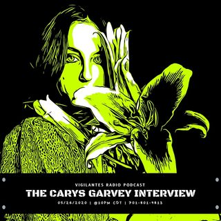 The Carys Garvey Interview.
