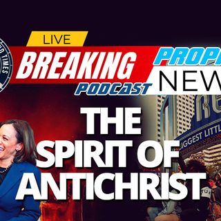 NTEB PROPHECY NEWS PODCAST: As The Full-Frontal Assault On America Intensifies, 2021 Is Shaping Up To Be A Worse Year That 2020 Has Been