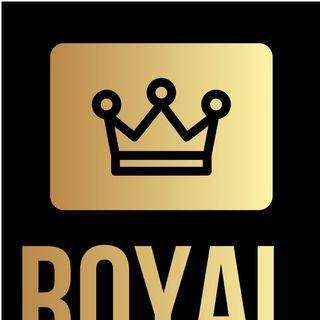 Royal Fade