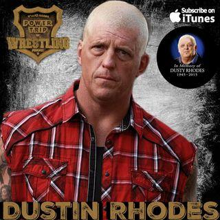 TMPToW: Dustin Rhodes (Dusty Rhodes Tribute Show 2019)