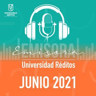 #2 Al dia con la U | JUNIO 2021