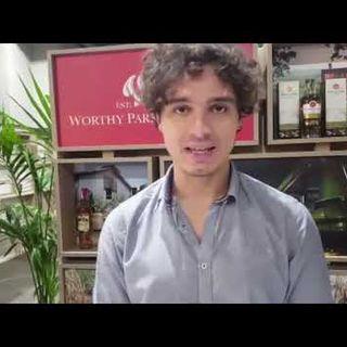 Intervista con Giampaolo Worthy Park