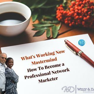 Become a Network Marketing Professional