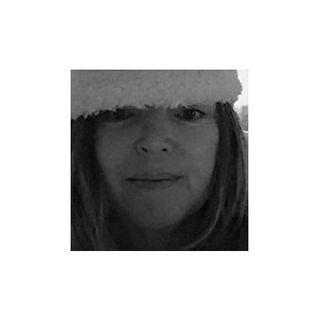 Author Donna Maria McCarthy
