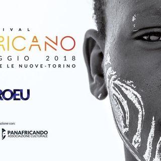 Tutto Qui - Venerdì 18 maggio - Il Festival Panafricano a Torino e i Nasi Rossi a Pinerolo