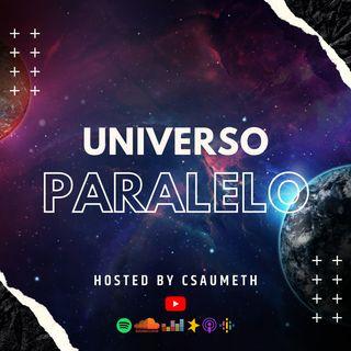 #UniversoParalelo: Viajes en el Tiempo (Experimento Filadelfia y el Proyecto Montauk) - T1-01