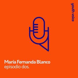 2 - María Fernanda Blanco