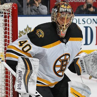 Bruins Goalie Tuukka Rask On Cusp Of Eliminating Former Team